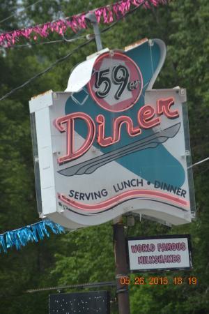 59er Diner