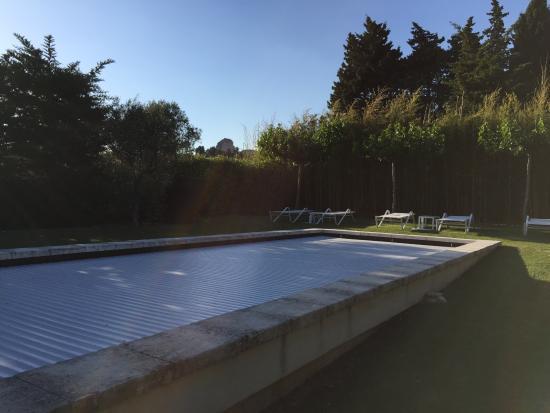 Bdesign et spa : Hotel BDesign - pool