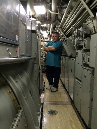 USS Albacore Museum: Inside A Submarine!