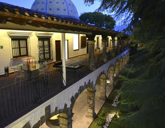 Anticavilla Restaurant, Hotel & Spa