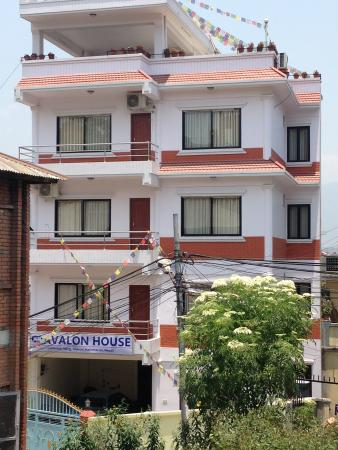 Clean Safe Hotel In Thamel Kathmandu Nepal Picture Of
