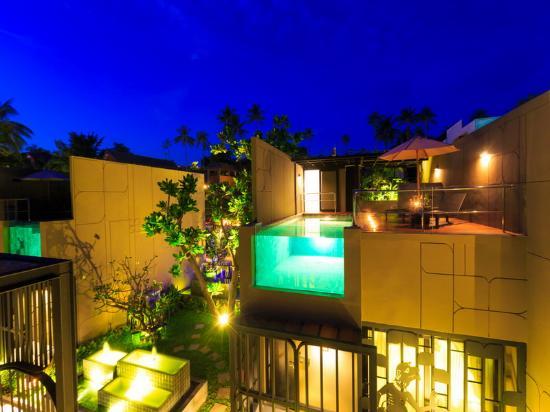 Baan Haad Ngam Boutique Resort Amp Villas 99 ̶2̶5̶1̶