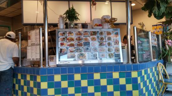Thai Original Bbq And Restaurant Long Beach