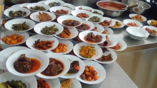 Sederhana Restaurant - Plaza Festival