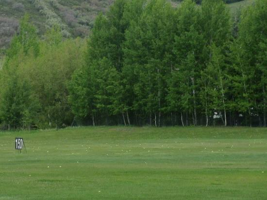 Park City Golf Club