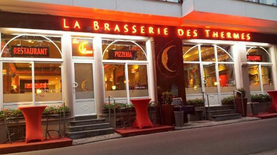 La Brasserie des Thermes