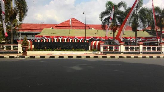 Blitar City Square