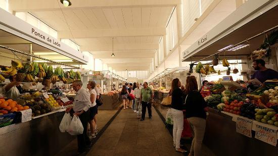 cadiz markt