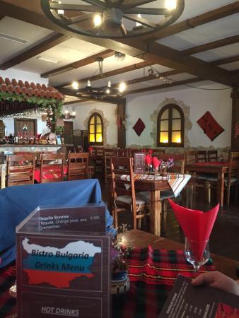 Bulgarian Restaurant Camposol: photo0.jpg