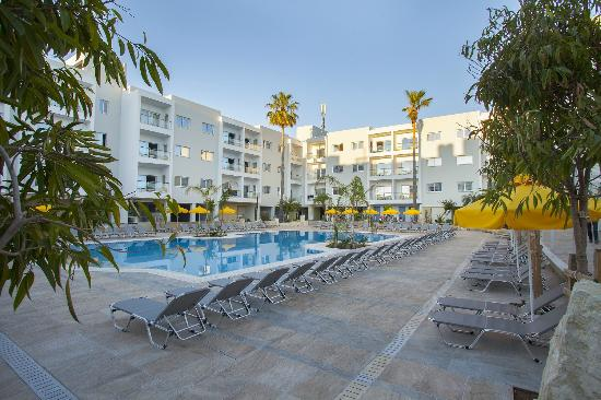 Photo of Mayfair Hotel Paphos