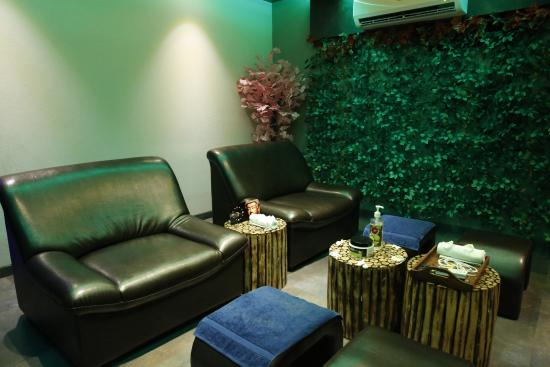 Areopagus - Japanese Day Spa