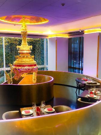 Osha thai restaurant bar bangkok restaurant reviews for Ayutthaya thai cuisine bar