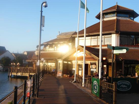 Port Solent Restaurants Tripadvisor