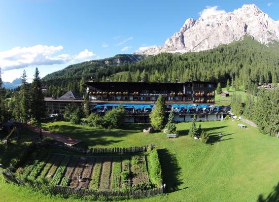 Ristorante Armentarola - Dolomiti
