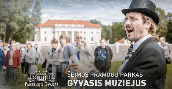 Pakruojis, Lithuania: getlstd_property_photo