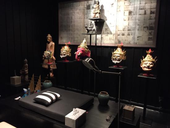 Tattoo studio picture of the siam bangkok tripadvisor for Bangkok tattoo prices