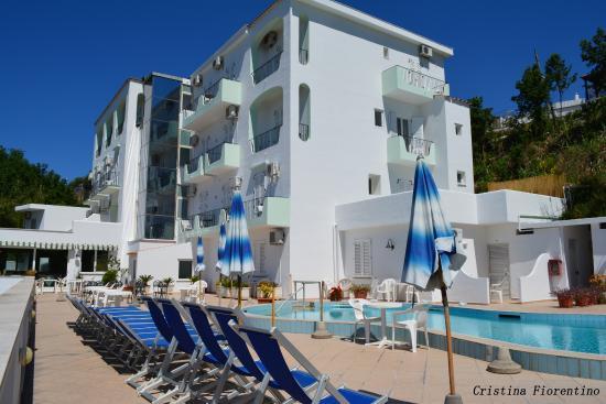 Photo of Hotel La Ginestra Forio