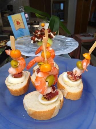 Bodega Gourmet La Nave