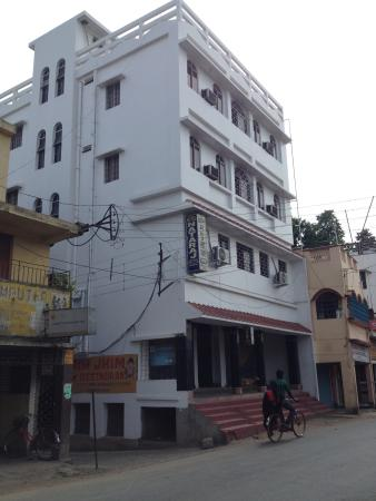 Farakka, الهند: Nataraj farakka