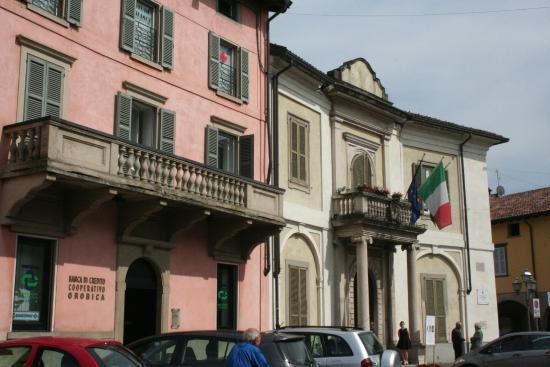Municipio Di Martinengo