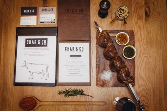 Char&Co
