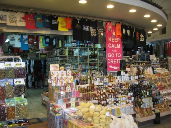 The agora marketplace