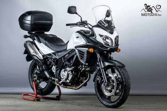 suzuki vstrom 650 for rent picture of moto 24 adventure. Black Bedroom Furniture Sets. Home Design Ideas