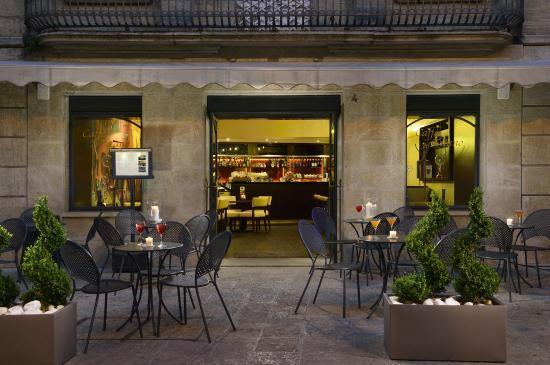 CAFFE\' TITANO - Picture of Hotel Titano, City of San Marino ...