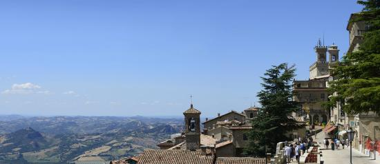 San Marino Hotel Economici