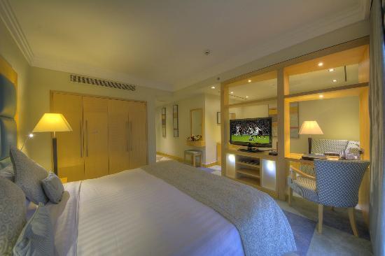 Raintree Hotel, Deira City Centre: Junior Suite