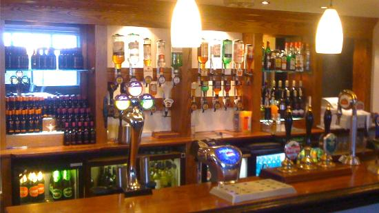 Chetwynd Arms public house