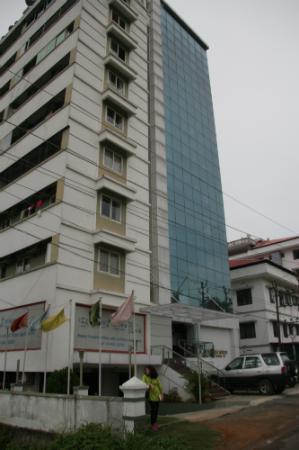 Krish Airport Hotel