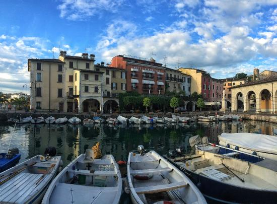 Photo of Hotel Piroscafo Desenzano Del Garda