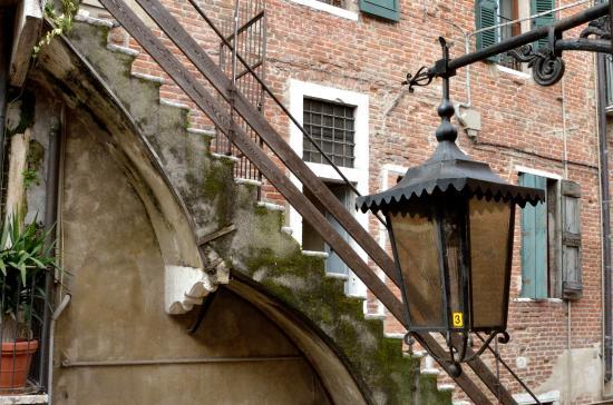 Hotel Mazzanti Verona Tripadvisor