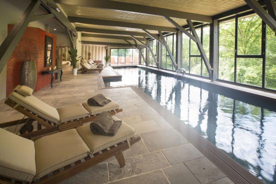Hôtel Spa Le Saint Cirq