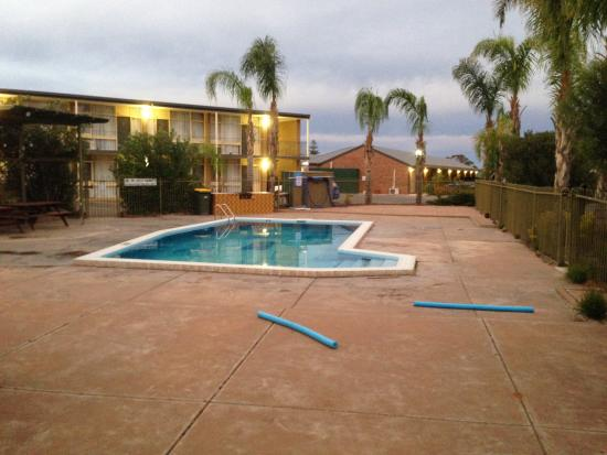 Whyalla Country Inn Motel