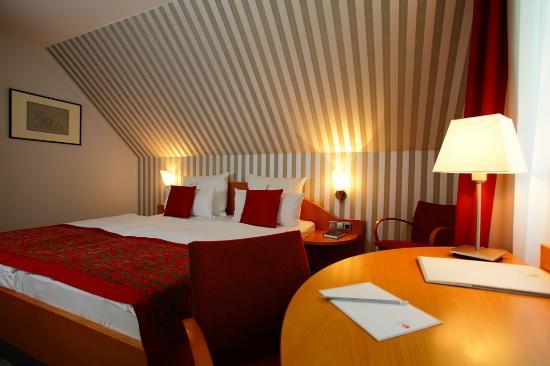Hotel Michaelis: Hotelzimmer