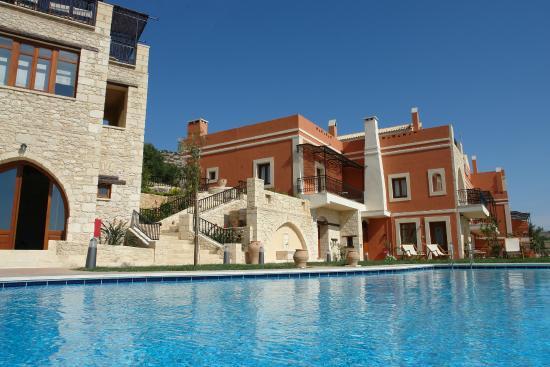 Katalagari, Grecia: View of Main building