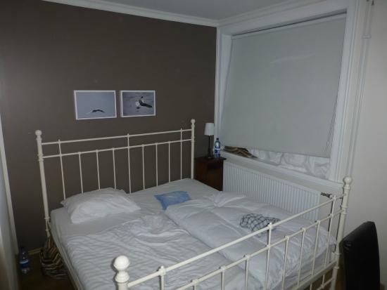 Hotel Hilda: Zimmer