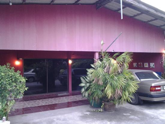 Suksomjai Hotel