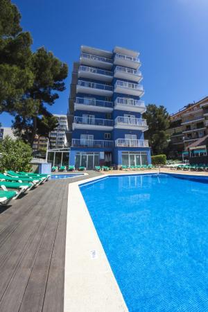 Paradise Beach Music Hotel Ballermann