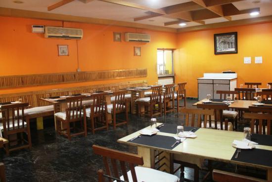Annam - Arunai Anantha Resort