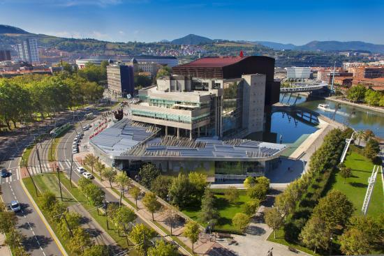 Palacio de Congresos y de la Musica