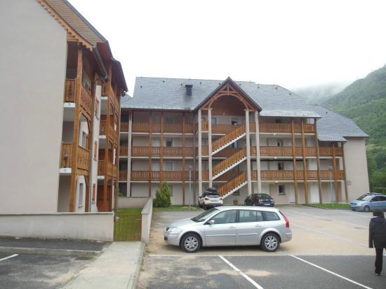 Domaine Du Val De Roland : Unit B