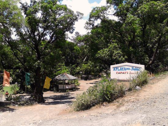 Aplaya Del Subic Capati Beach Resort