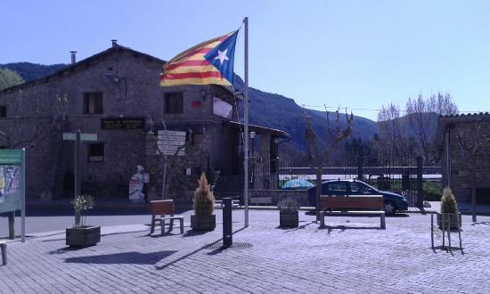 Restaurant la Masia