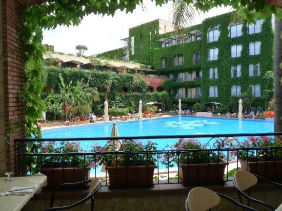 Hotel Caesar Palace: Hotel