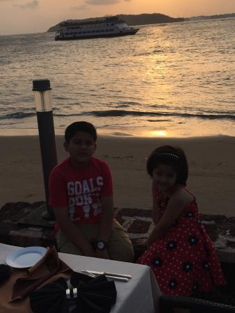 Goa Marriott Resort & Spa Photo