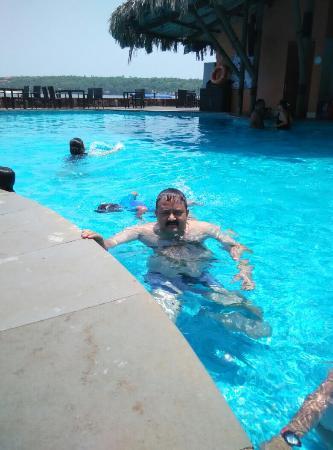 Goa Marriott Resort & Spa Photo