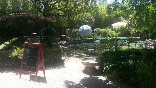 L'Atelier du Jardin